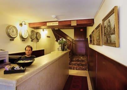Foto di Galileo Hotel