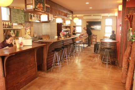 Kuvia paikasta: Hostel & Cafe Bar Backpackers Miyajima