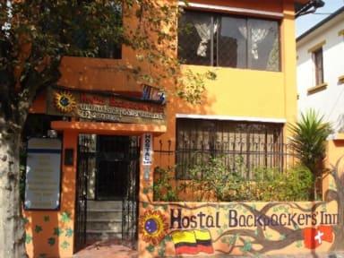 Photos of Hostal Backpackers Inn
