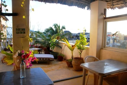 JamboHouse Lamuの写真