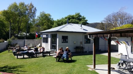 Mountain View Backpackers Wanaka照片