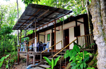 Sumbiling Eco Village照片