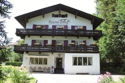 Фотографии Hostel 2962-Garmisch