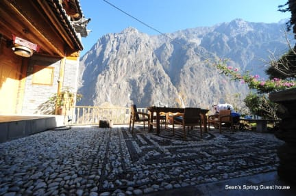 Fotos von Tiger Leaping Gorge Guesthouse