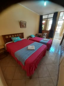 Foton av Nasca Trails B&B