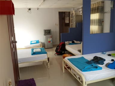 Photos of Long Hostel