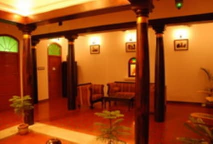 Фотографии Hotel Coramandal Pondicherry