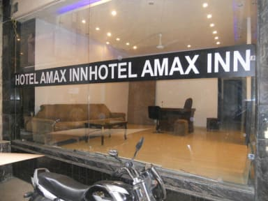 Photos of Hotel Amax Inn