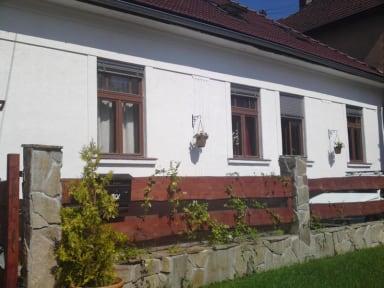 Guest House Slovakia照片