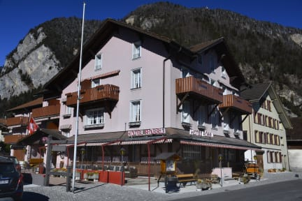 Фотографии Hotel Rössli Interlaken