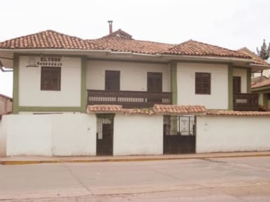 Photos of El Tuco Hostel