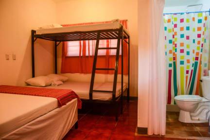 Fotografias de Hostel Esperanza