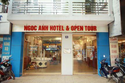 Zdjęcia nagrodzone Ngoc Anh Hotel