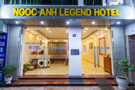 Photos of Ngoc Anh Legend Hotel