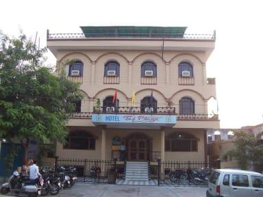 Hotel Taj Plazaの写真