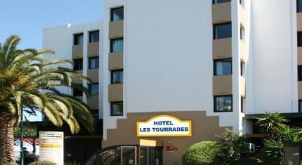 Bilder av Hôtel Les Tourrades