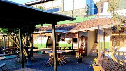 Kuvia paikasta: Albergue Mamio Verde