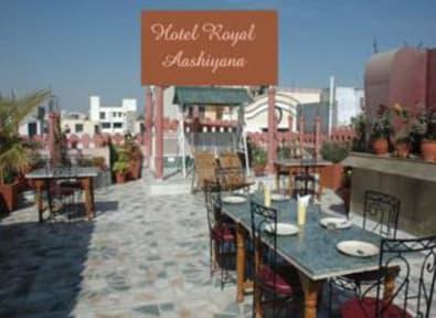 Photos of Royal Aashiyana Palace
