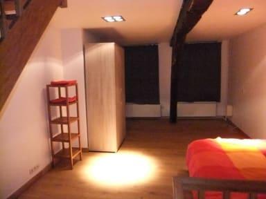 Kuvia paikasta: Apartment Poulets 37