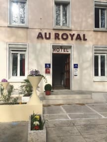 Photos de Au Royal Hotel