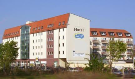 Billeder af Sleep & Go Hotel Magdeburg
