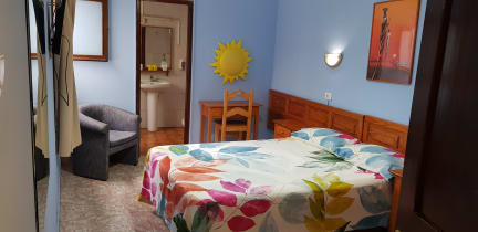 Photos de Hostal 7 Soles