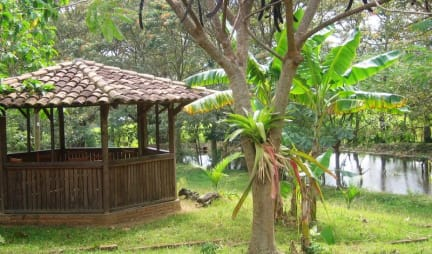 Kuvia paikasta: Hotel Campestre El Pantano