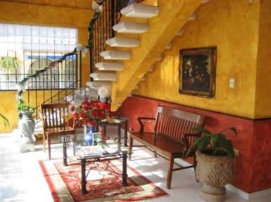 Kuvia paikasta: La Casona Real Cozumel