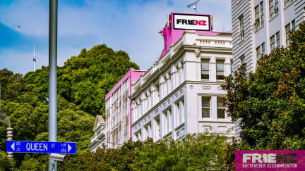 Foton av Frienz.com Backpackers Accommodation Auckland