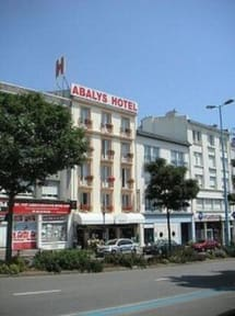 Photos of Hotel Abalys
