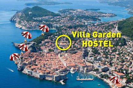Foto's van Hostel Villa Garden