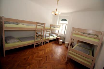 Foto di Situs Hostel
