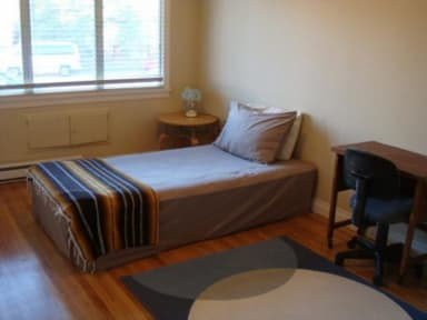 Photos of Vancouver Backpacker House