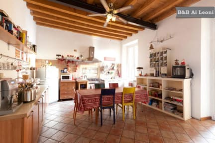 Photos of B&B Ai Leoni