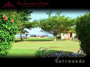 Foton av The Savaiian Hotel