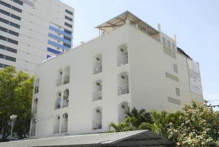 Fotky Ekkamon Mansion