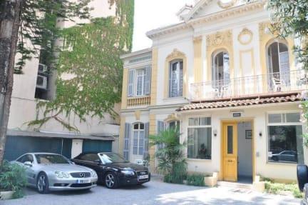 Hostel Belle Meuniereの写真