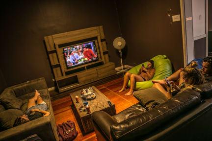 Photos of The Bellavista Hostel
