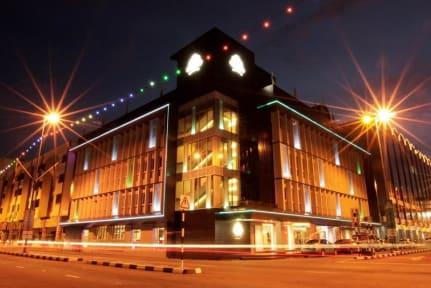 Photos of Brunei Hotel