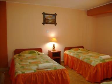 Kuvia paikasta: Hatun Wasi Hostel
