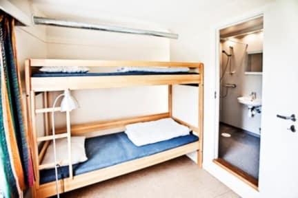 Fotky Oslo Vandrerhjem Holtekilen