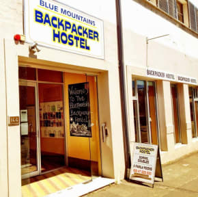 Photos of Blue Mountains Backpacker Hostel