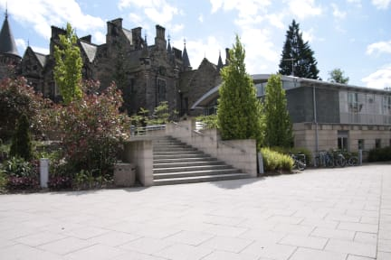Foto's van Pollock Halls - Edinburgh First