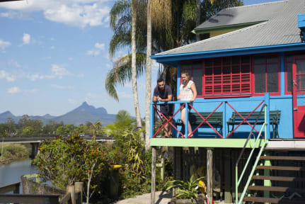 Photos of Mount Warning / Murwillumbah YHA