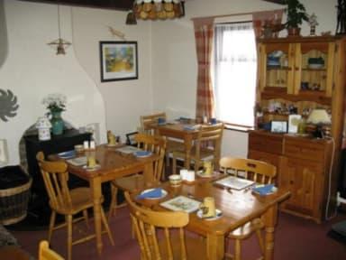 Photos of Doolin Cottage