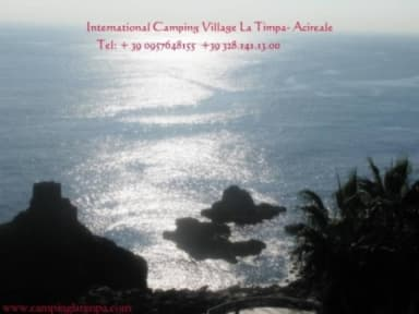 Foton av International Camping Village La Timpa
