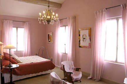 Domaine De La Fosseの写真