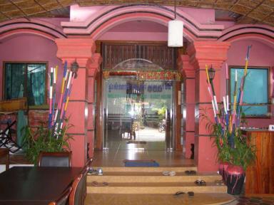 Fotky Bun Kao Guest House