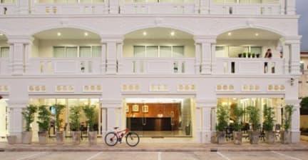 Kuvia paikasta: Samkong Place