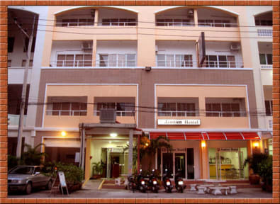 Photos de Jomtien Hostel